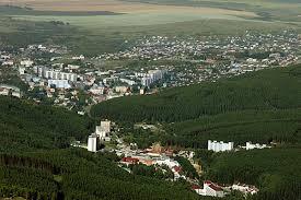 Лечебные ресурсы Алтайского края