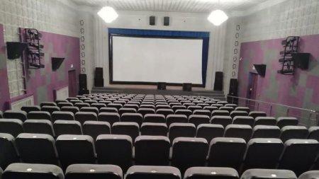 В Славгороде открылся современный кинотеатр